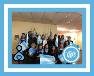 Colegio San Luis Rey | Defendemos la vida!