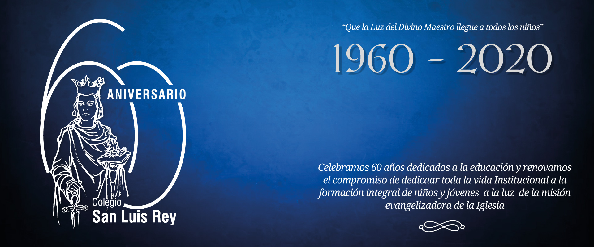 60° Aniversario